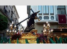 Semana Santa Murcia 2017 Procesiones, itinerarios y horarios
