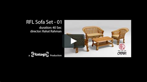 sofa vimeo rfl sofa on vimeo