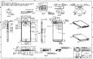 iphone 5 blueprint details business insider With iphone 4 parts diagram in addition exploded parts diagram for iphone 5