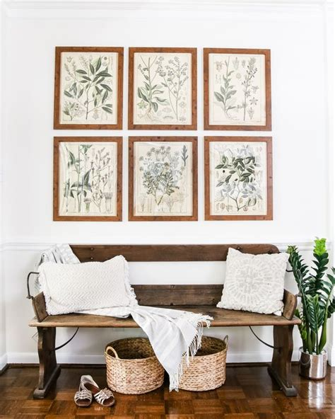 25 entryway artwork ideas to make an impression digsdigs