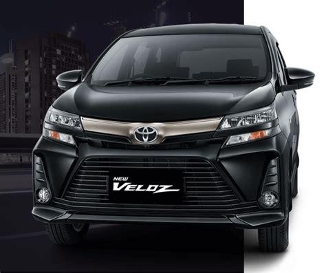 Review Toyota Avanza Veloz 2019 by Spesifikasi New Avanza 2019 Kekurangan New Avanza 2019