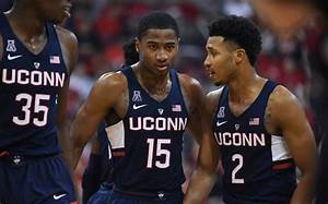 Look For UConn To Rely On Zone Defense Against North ...