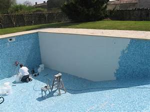 Beton Ciré Piscine : piscines b ton planet ~ Melissatoandfro.com Idées de Décoration