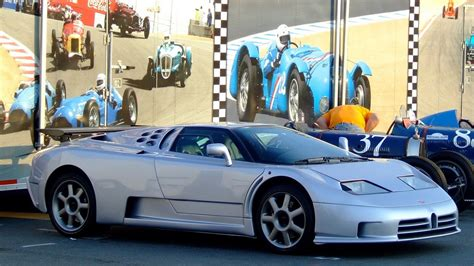 Official #bugatti twitter feed if comparable, it is no longer bugatti. Peek Under the Hood of the Fascinating Quad-Turbo Bugatti EB110 Supersport - The Drive