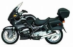 Bmw R1100rt    R1100rs    R850    R1100gs    R850    R1100r Motorcycle Service  U0026 Repair Manual  1994