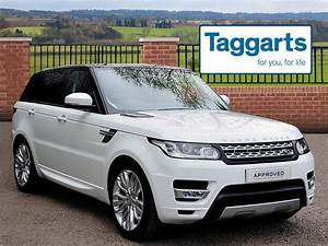 Range Rover Hse 2017 : land rover range rover sport sdv6 hse white 2017 02 28 in southside glasgow gumtree ~ Medecine-chirurgie-esthetiques.com Avis de Voitures