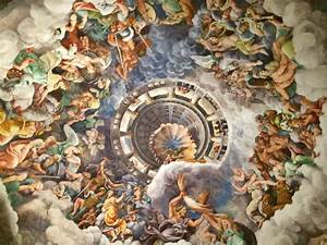 Italian Art isn't Limited to the Walls  Italian
