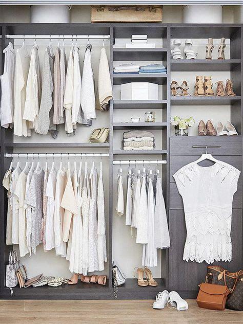 Garde Robe 2eme by Comment Faire Le Tri Et R 233 Organiser Sa Garde Robe Bien