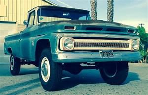 1964 Chevy K