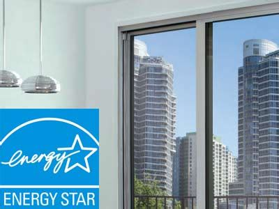 sunview 2900 series patio door awarded energy rating