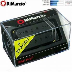 Dimarzio Dp151 Wiring Diagram