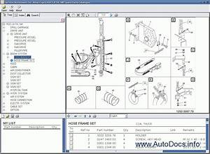 Atlas Copco Rock Drills Roc L8 Drill Parts Catalog Order