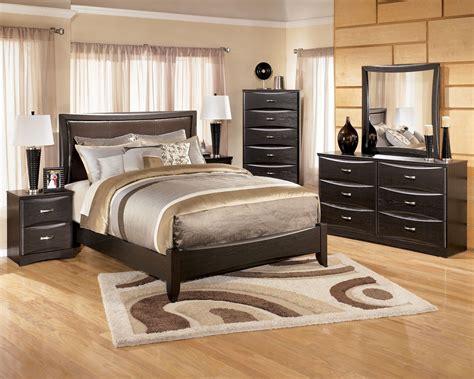 Espresso King Bedroom Set  Bedroom At Real Estate