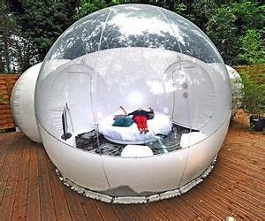 1000+ ideas about Bubble Tent on Pinterest | Camping in ...