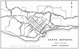 California City Maps at AmericanRoads.com