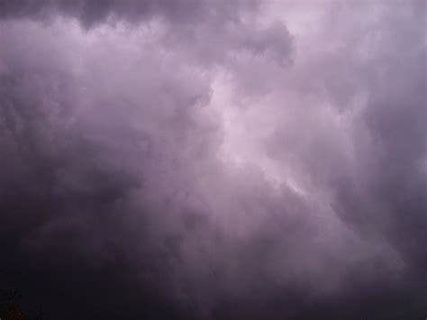Free Violet Clouds 1 Stock Photo Freeimagescom