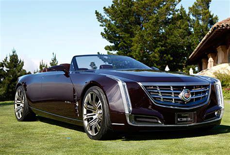 Une Cadillac Digne Du Passé