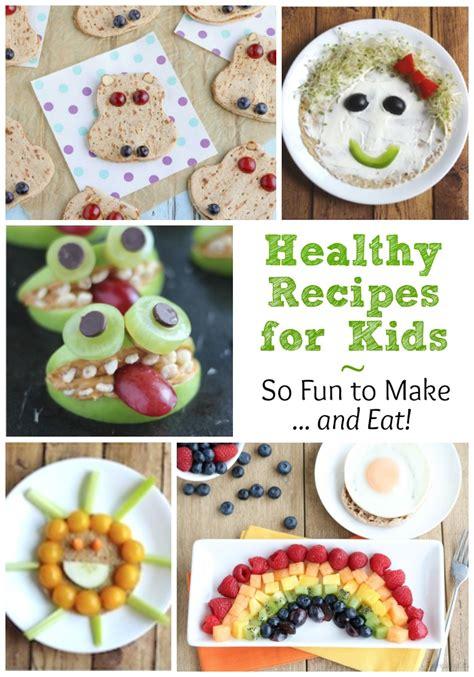 favorite summer recipes  kids fun cooking
