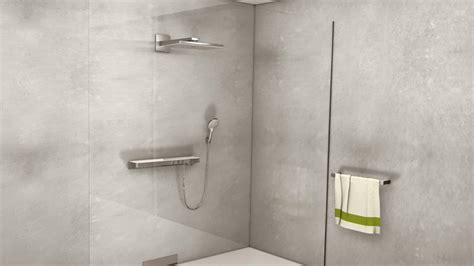hansgrohe mischbatterie dusche dusche planen mit hansgrohe hansgrohe de
