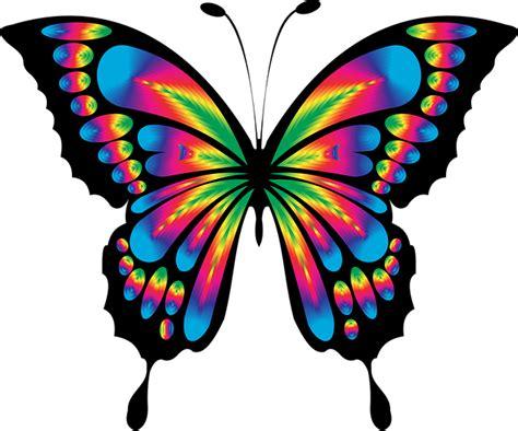 clipart farfalla astratto animale arte 183 grafica vettoriale gratuita su pixabay