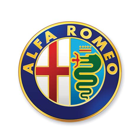alfa romeo logo automotive database alfa romeo
