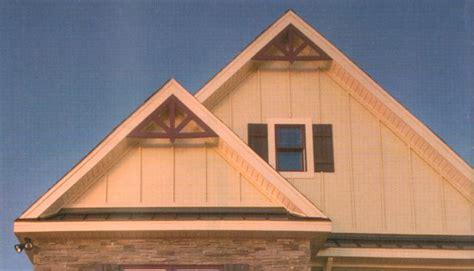 gable roof decorations wood gable trim images