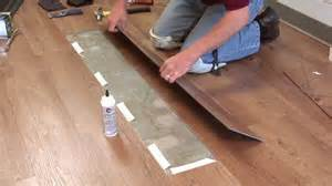 Installing Pergo Laminate Wood Flooring by 4 Plank Tile Replacement Moduleo 174 Lvt Click Flooring