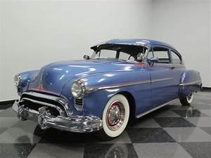 Voitures De Collection à Vendre : annonce de oldsmobile 1950 par fabulousmotors voiture ancienne voiture voiture americaine ~ Maxctalentgroup.com Avis de Voitures