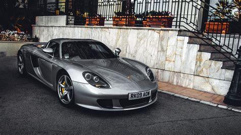 Porsche Carrera Gt Wallpaper High Resolution