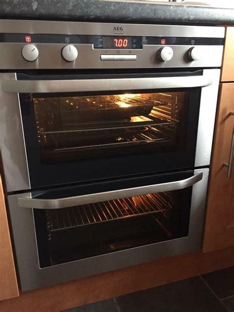 aeg ceranfeld competence aeg competence oven in ferryhill county durham gumtree
