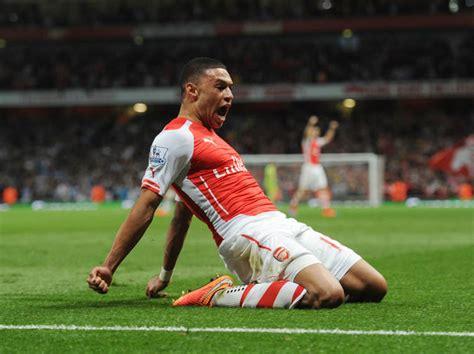 Arsenal 1 - 1 Tottenham Hotspur - Match Report | Arsenal.com