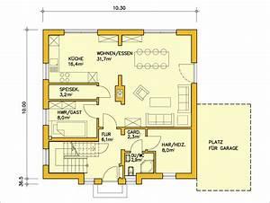 Haus Anbau Modul : innovation haus modul 3 ytong bausatzhaus ~ Lizthompson.info Haus und Dekorationen