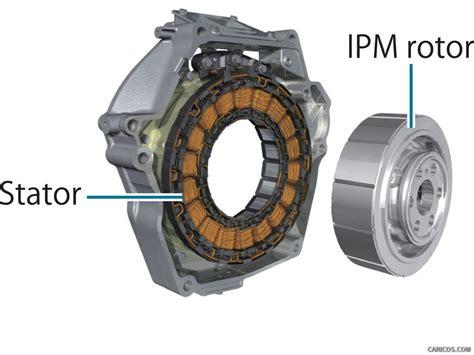 Automotive Electric Motor by 2012 Honda Cr Z Ima Electric Motor 1024x768 151 Of 182