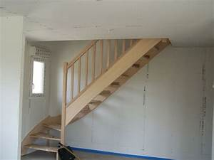 Comment Vitrifier Un Escalier : vitrifiier ou lazure ou cir esaclier en bois 13 messages ~ Farleysfitness.com Idées de Décoration