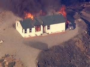 Southern California Fires Today
