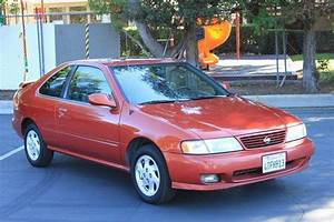 Used Nissan 200sx Se Coupe 1997 Details  Buy Used Nissan