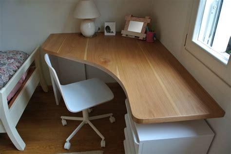 scrivania angolare per pc scrivania angolare su misura per la cameretta