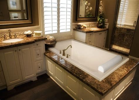 drop in bathtub k b galleries hydro systems regal drop in bathtub