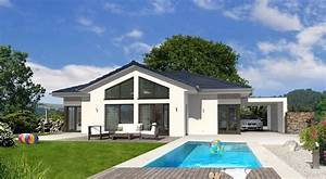 Bungalow Mit Keller : bungalow mit oder ohne keller bauen mit streif bungalow pinterest bungalow haus and house ~ Markanthonyermac.com Haus und Dekorationen
