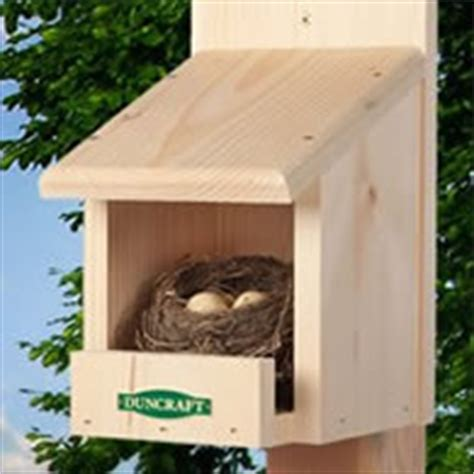 cardinal bird house songbird roosting boxes robin shelf