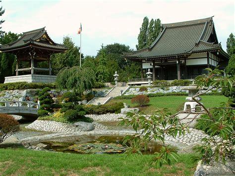 Japanischer Garten Ruhrgebiet by D 252 Sseldorf Niederkassel