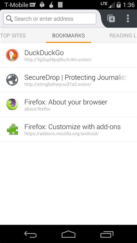 tor for android orfox tor browser for android apk free android app