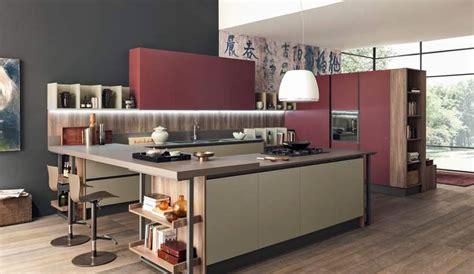 la couleur marsala dans la cuisine inspiration cuisine