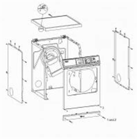 miele waschmaschine öffnen miele waschmaschine reparatur 8 best images about reparatur miele w850 waschmaschine on