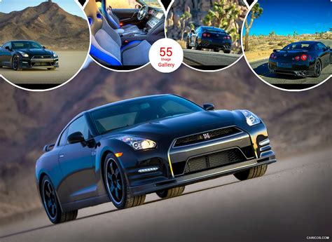 2014 Gtr Track Edition by 2014 Nissan Gt R Quot Track Edition Quot Caricos