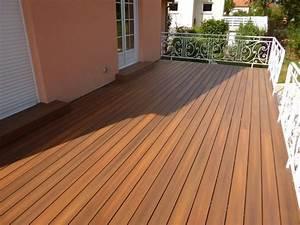 Terrasse Bois Composite : dalles de terrasse composite cool terrasse composite avis ~ Premium-room.com Idées de Décoration
