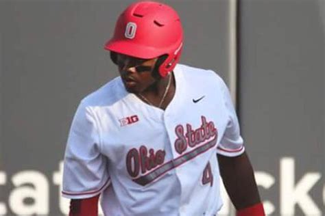 ohio state baseball beats michigan     big ten