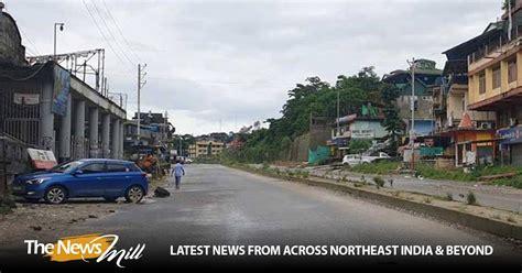 ANYA defers 36-hours Itanagar Capital Region shutdown call