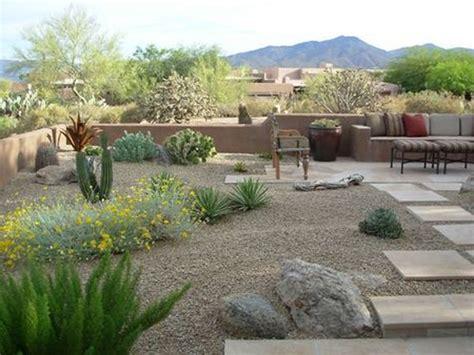 20 Beautiful Arizona Backyard Landscaping Ideas Decoratio