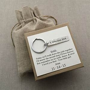 father of the bride gift from bride father of the bride gift With wedding gifts for the bride